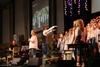 Bilder fra releaskonserten i Lyngdal